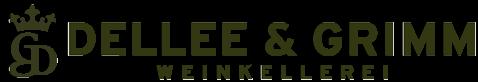 Logo Weinkellerei Dellee und Grimm